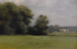 Landscape No. 7 (Year 1996-97)