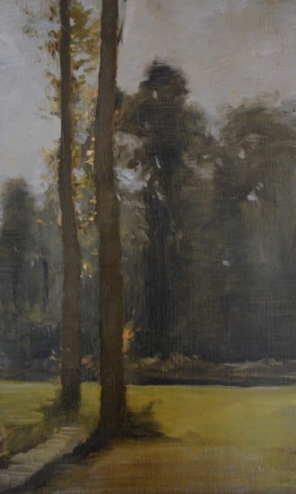 Landscape No. 6 (Year 1996-97)