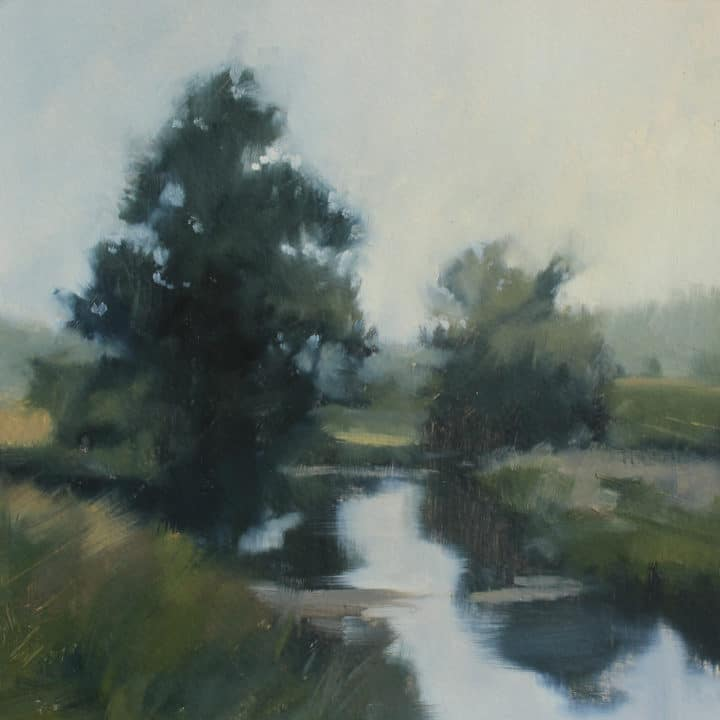 Summer Creek Study