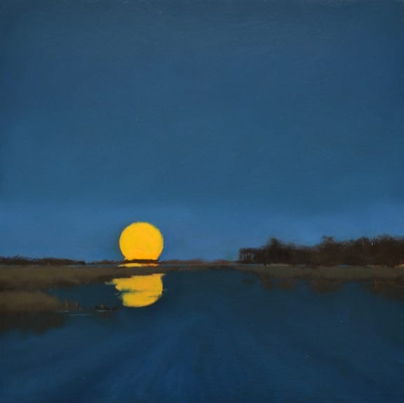 Rising Moon, Combahee River