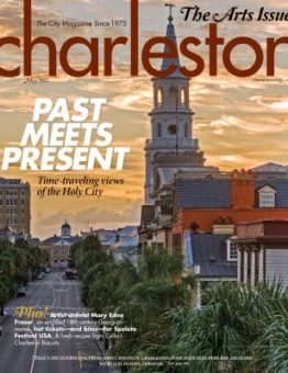 "Charleston ""An Eye for Refinement"""
