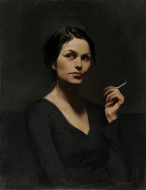 Eva Smokes