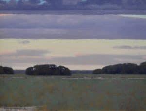 Quiet Marshland