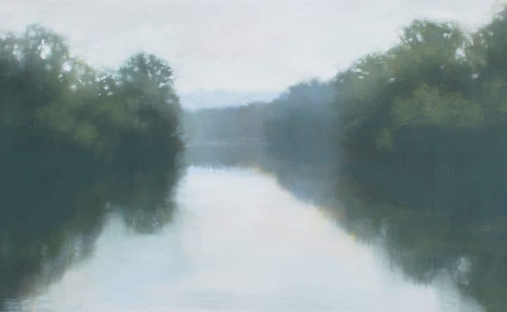 Early River Study