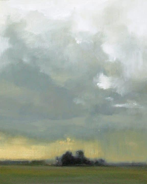 Golden Cloud Study