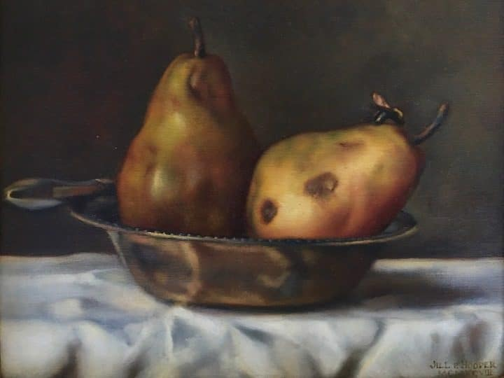 Golden Pears - 1998