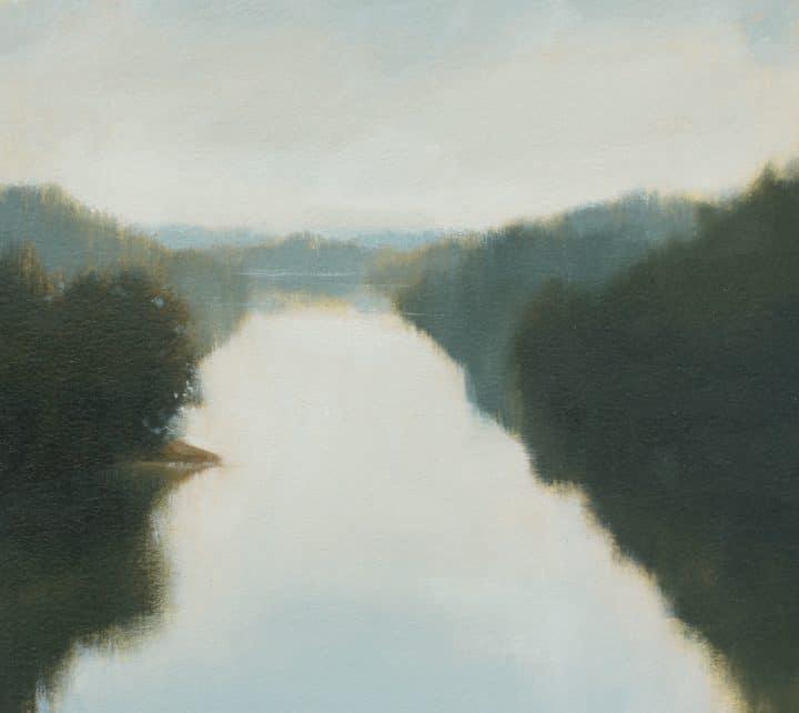 High River Study