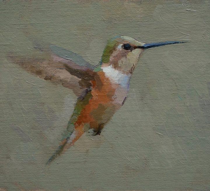 Hummingbird II