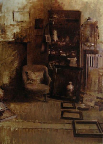 Studio Interior II