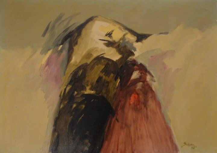 Bird 1 - 1980