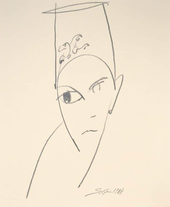 Face 78 - 1984