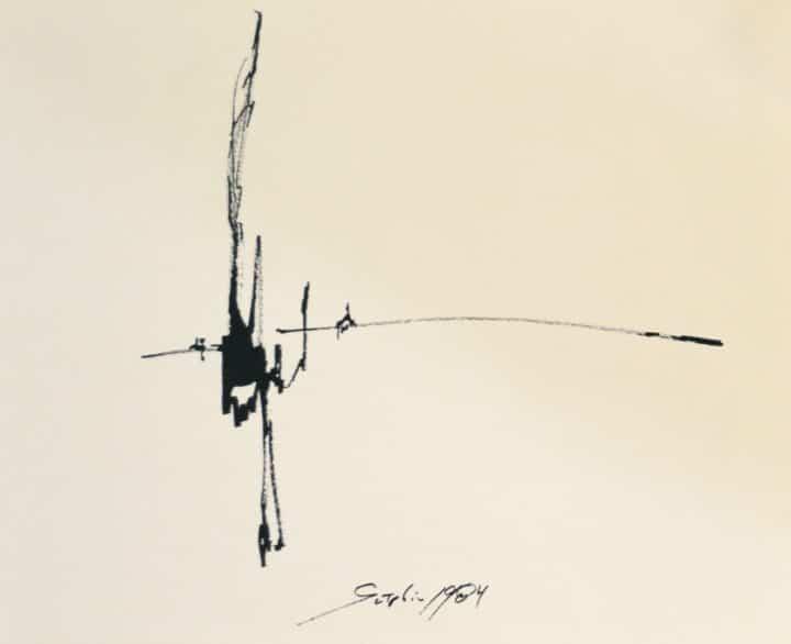 Landscape 1 - 1984