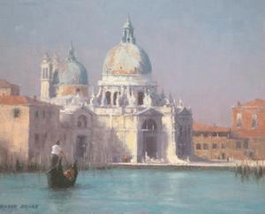 Venetian Light Aglow