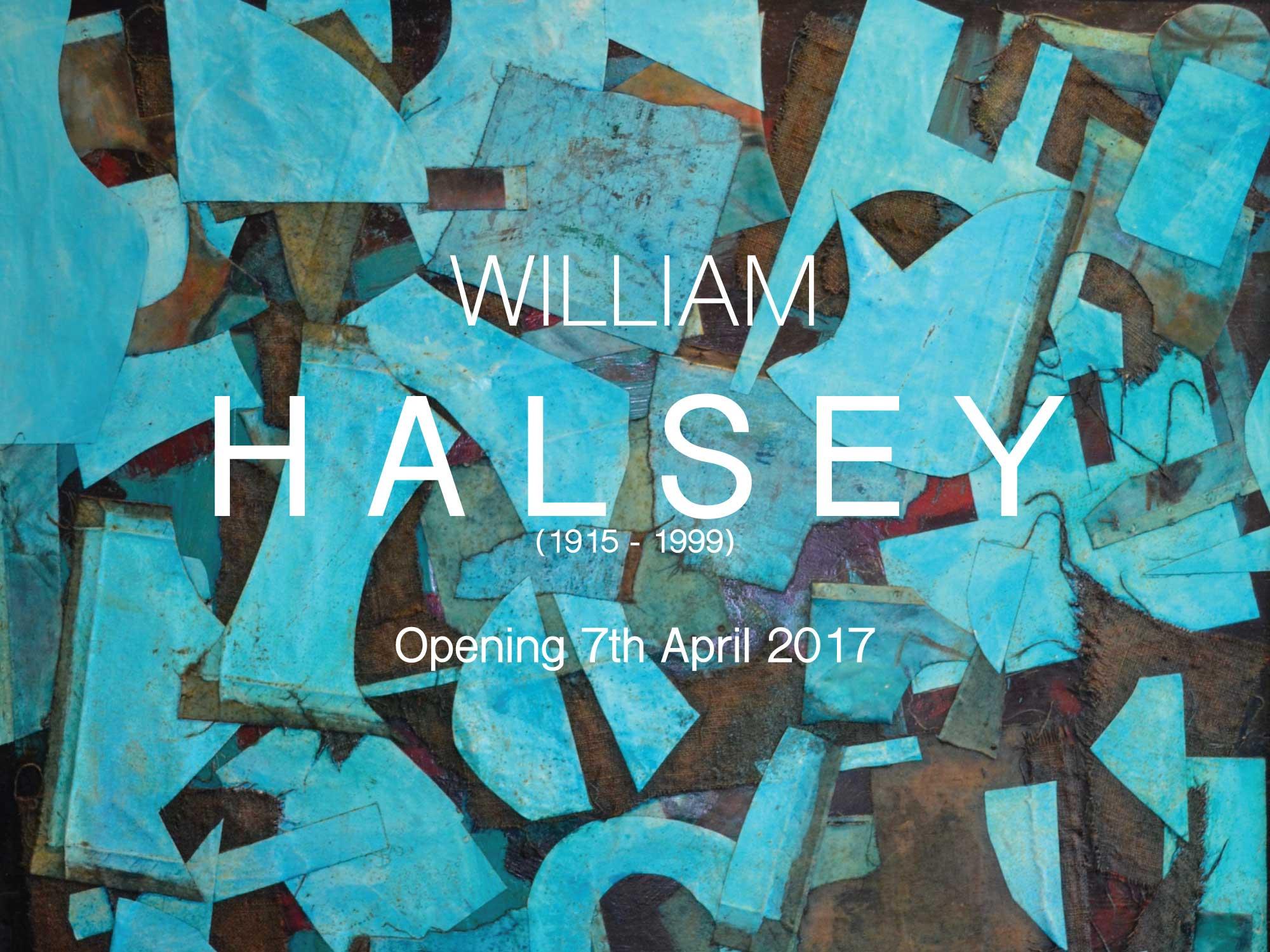 William Halsey