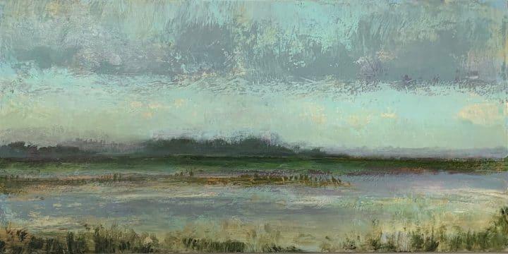 Long Landscape