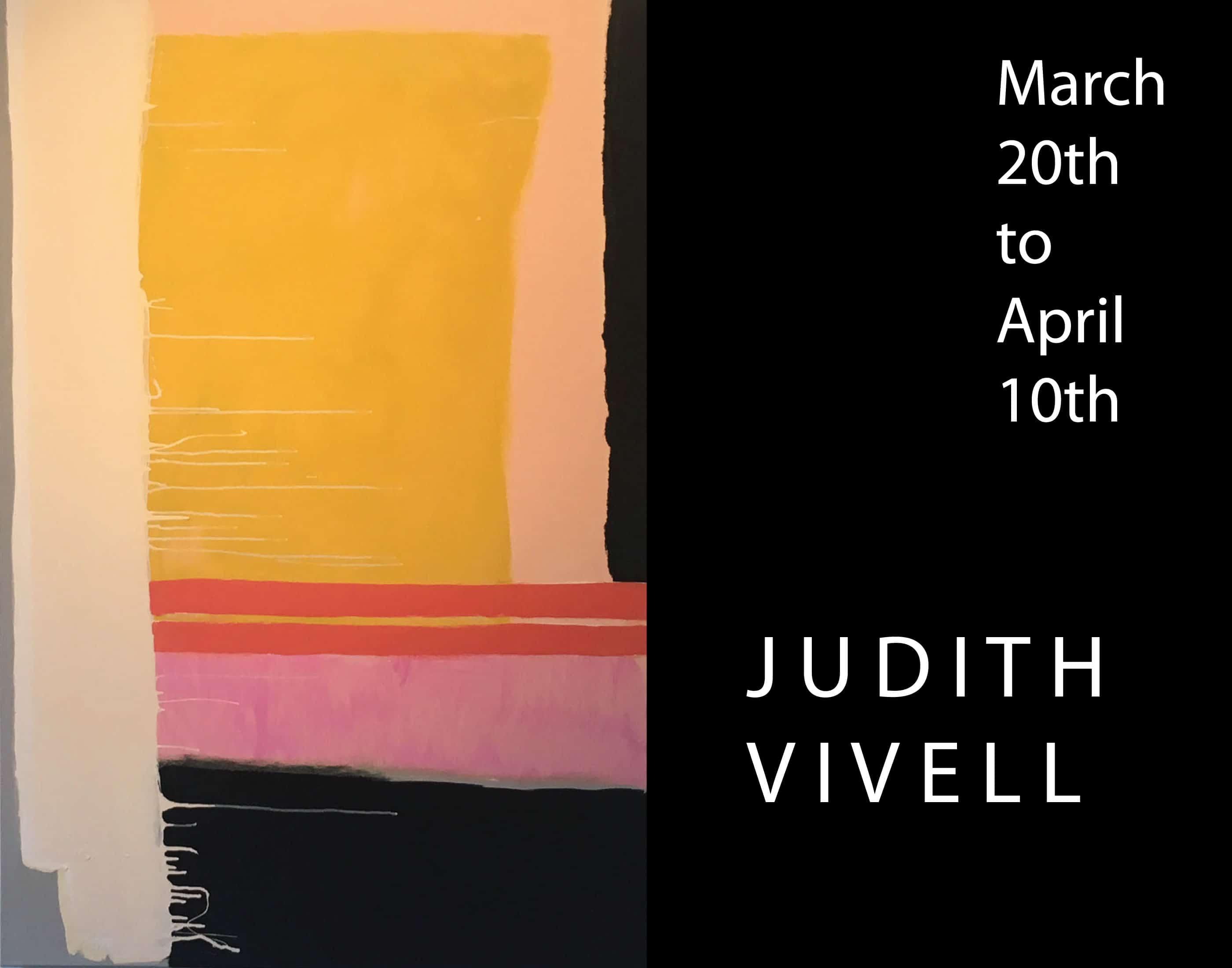 Judith Vivell