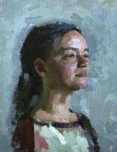 Jacqueline II