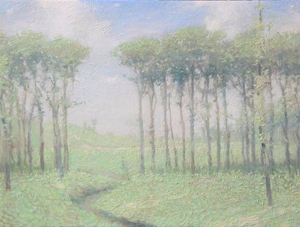 Alders, Spring