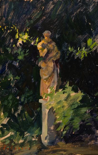 Florentine Statue