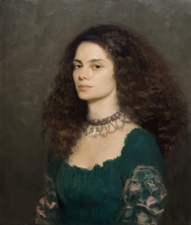 Portrait of Beria