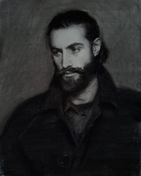 Portrait of a Florentine