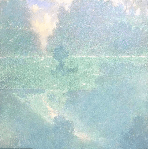 Synthetic Painting No. 1