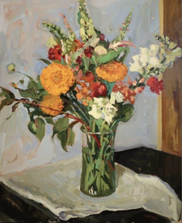 Many Graces Bouquet