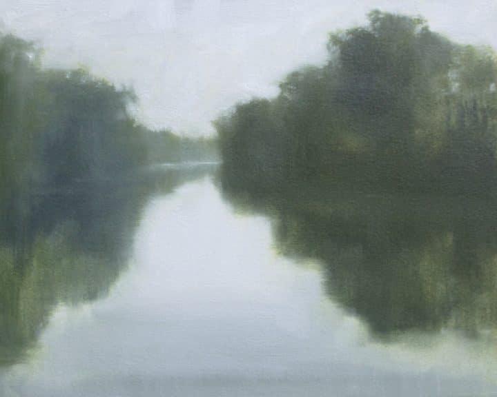 Blue River Study
